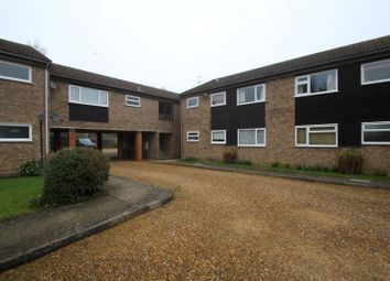 Thumbnail 2 bed flat to rent in Warren Court, Warren Road, Huntingdon