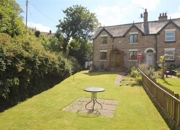 Thumbnail 2 bed semi-detached house for sale in New Road, Llanfyllin