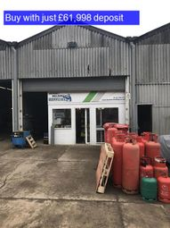 Thumbnail Light industrial for sale in AL4, Colney Heath, Hertfordshire
