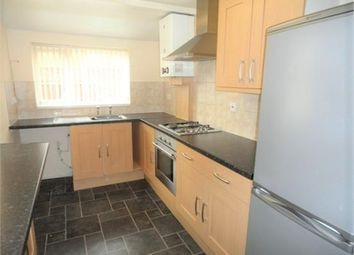 Thumbnail 2 bedroom terraced house to rent in Range Road, Stockport