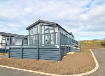 Thumbnail 2 bed mobile/park home for sale in Evergreen Park, Blackhall Colliery, Hartlepool
