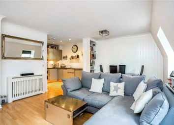 Thumbnail 1 bed flat for sale in Elmers Court, Post Office Lane, Beaconsfield, Buckinghamshire