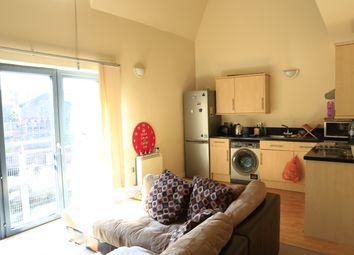 Thumbnail 2 bed flat to rent in Cornish Houise, Adelaide Lane, Sheffield