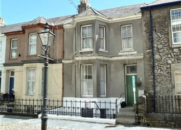 Thumbnail 1 bedroom flat for sale in Hollywood Terrace, Wyndham Street West, Plymouth, Devon