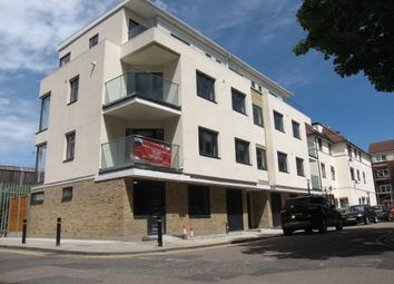 Thumbnail 3 bed flat to rent in Claremont Close, North Woolwich, London E162Lr