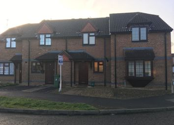 Thumbnail 2 bed terraced house to rent in Hawkslade Furlong, Aylesbury