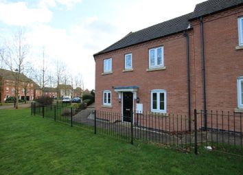 Thumbnail 2 bedroom flat for sale in Arran Close, Greylees, Sleaford