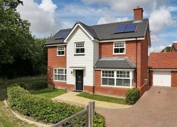 Thumbnail 4 bed terraced house to rent in The Bartons, Staplehurst, Kent