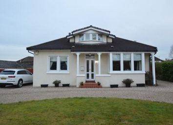 Thumbnail 4 bed property for sale in Kirkintilloch Road, Lenzie, Glasgow