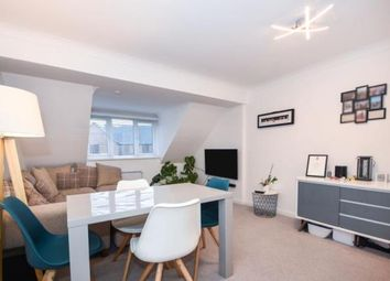 Thumbnail 1 bed flat for sale in Chelmsford Road, Dunmow, Essex