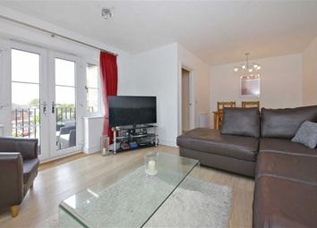 Thumbnail 3 bedroom flat to rent in Fairmead Lodge, Enfield, Middlesex