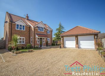 4 bed detached house for sale in The Street, Sutton, Norwich NR12