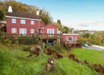 Thumbnail 3 bed detached house for sale in Hennock, Bovey Tracey, Newton Abbot