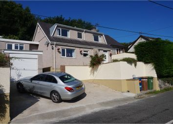 Thumbnail 5 bed detached house for sale in Hen Durnpike, Bangor