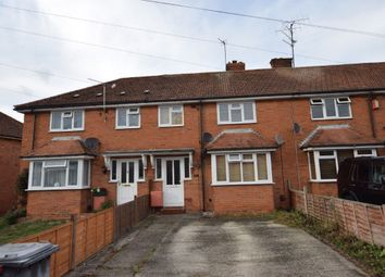 Thumbnail 3 bed terraced house for sale in Cressingham Road, Reading