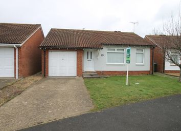 Thumbnail 2 bed detached bungalow to rent in Westlands, Rustington