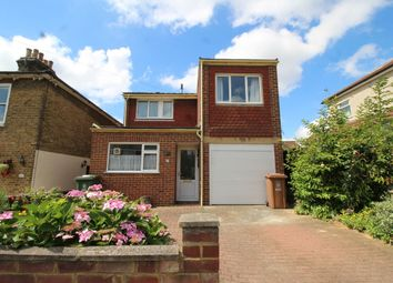 Thumbnail 3 bedroom detached house for sale in Lewin Road, Bexleyheath