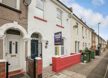 Thumbnail 3 bed terraced house for sale in Kneller Road, Brockley, London