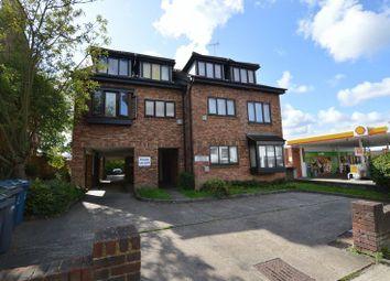 Thumbnail 1 bed flat to rent in Pinner Road, North Harrow, Harrow
