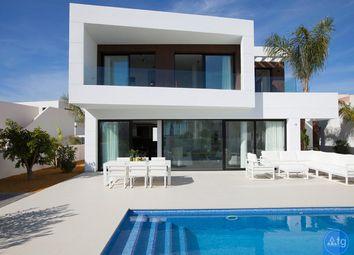 Thumbnail 3 bed villa for sale in Paseo De Bo Astrom Nˡ 101, 72, 03170 Cdad. Quesada, Alicante, Spain