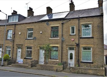 Thumbnail 2 bed terraced house for sale in Hawes Road, Bradford