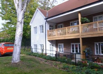 Thumbnail 2 bed property for sale in Mickleham Gardens, Cheam, Sutton