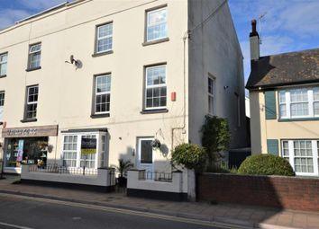 Thumbnail 1 bed flat for sale in Bridge Road, Shaldon, Devon