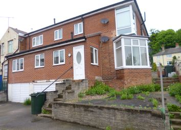 Thumbnail 1 bed flat to rent in 232 Rotherham Road, Maltby