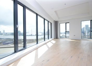 Thumbnail 2 bed flat for sale in Java House, 15 Botanic Square, London City Island