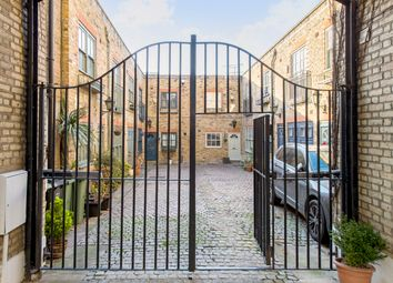 Thumbnail 4 bed property for sale in Burdett Mews, Belsize Village, Belsize Park