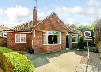 Thumbnail 5 bed detached house for sale in Endfields Road, Fulford, York