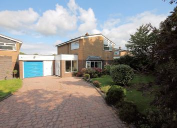 Thumbnail 4 bed property for sale in Beechwood, Knutsford