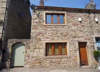Thumbnail 3 bed cottage to rent in Bridge End, Billington, Clitheroe, Lancashire