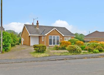 Thumbnail 2 bed detached bungalow for sale in Rumbold Lane, Wainfleet, Skegness