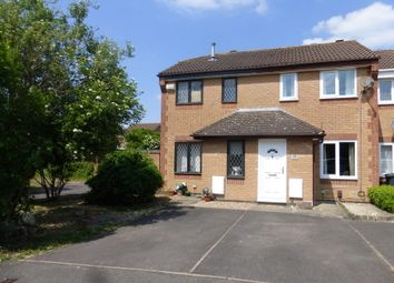 Thumbnail 2 bedroom terraced house for sale in Canning Road, Longlevens, Gloucester