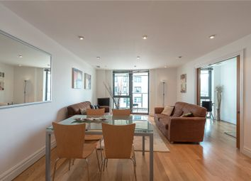 Thumbnail 3 bed flat for sale in Sheldon Square, London