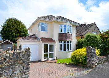 Lockingwell Road, Keynsham, Bristol BS31. 3 bed detached house for sale