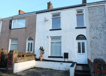 Thumbnail 2 bed cottage to rent in Whitestone Lane, Newton, Swansea