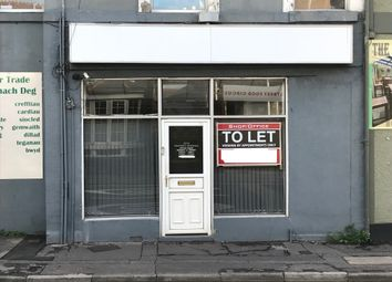 Thumbnail Office to let in Llandaff Road, Cardiff