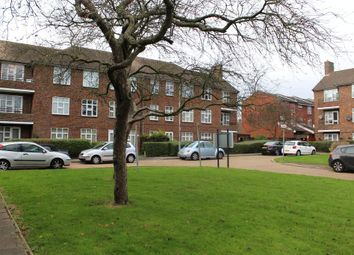 Thumbnail 1 bedroom flat to rent in Merlin Close, Ilford