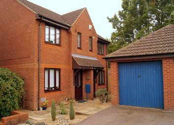 Thumbnail 2 bedroom detached house to rent in Cruickshank Grove, Crownhill, Milton Keynes, Bucks