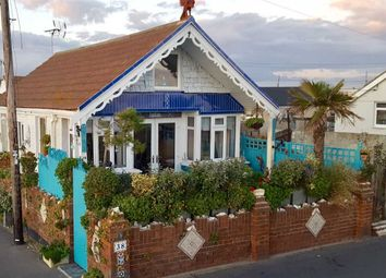 Thumbnail 2 bed bungalow for sale in Brooklands, Jaywick, Clacton-On-Sea