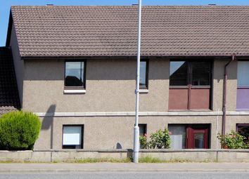 Thumbnail 2 bed flat for sale in 12 Lesmurdie Court, Elgin
