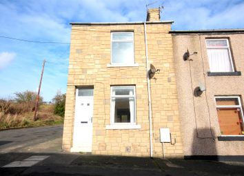 Thumbnail 3 bed end terrace house to rent in Temperance Terrace, Ushaw Moor, Durham