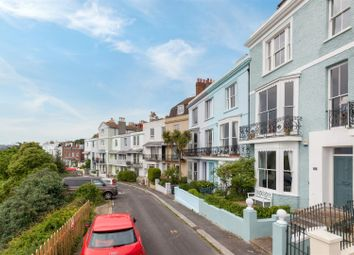 Thumbnail 4 bed terraced house for sale in St. Marys Terrace, Hastings