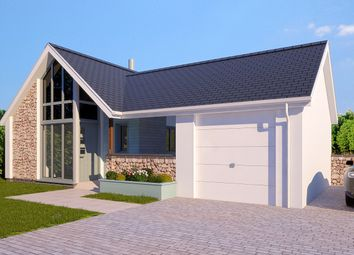 Thumbnail 4 bed detached house for sale in The Hallview, Plantation Way, Torquay, Devon