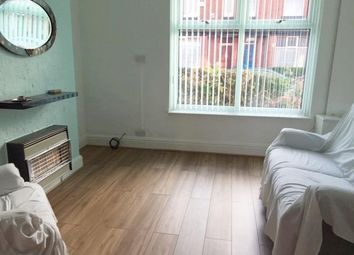 Braemar Road, Fallowfield, Manchester M14. 2 bed terraced house