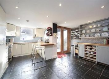 Thumbnail 3 bed terraced house for sale in Robertson Street, Battersea, London, .