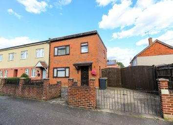 2 bed semi-detached house for sale in Larkshall Road, London E4