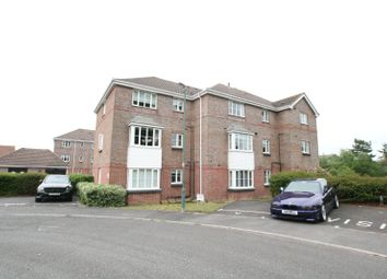 Thumbnail 2 bed flat to rent in Saffron Way, Knighton Heath, Bournemouth